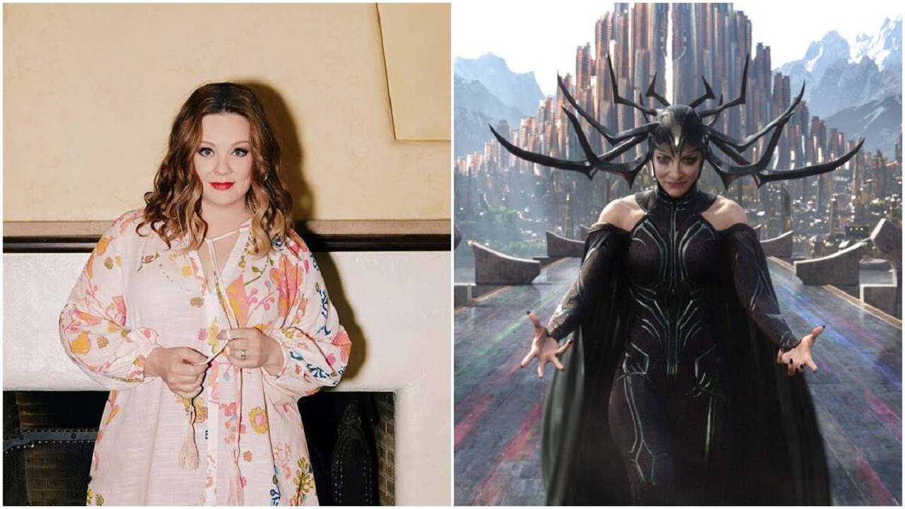 Trapela il cameo di Melissa McCarthy in Thor: Love and Thunder thumbnail