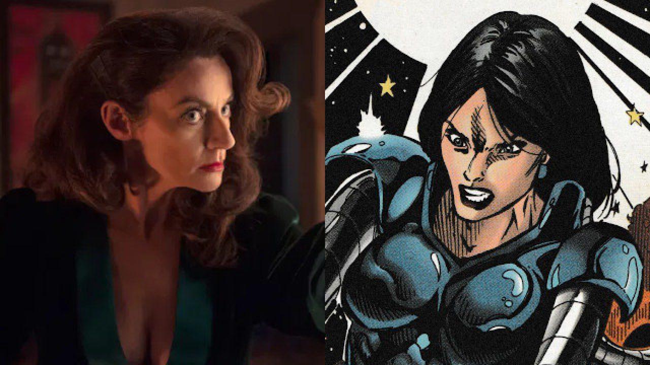 Michelle Gomez si aggiunge al cast di Doom Patrol thumbnail