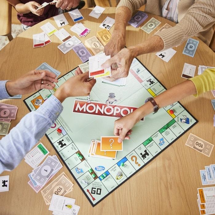 monopoly classico doppia probabilità