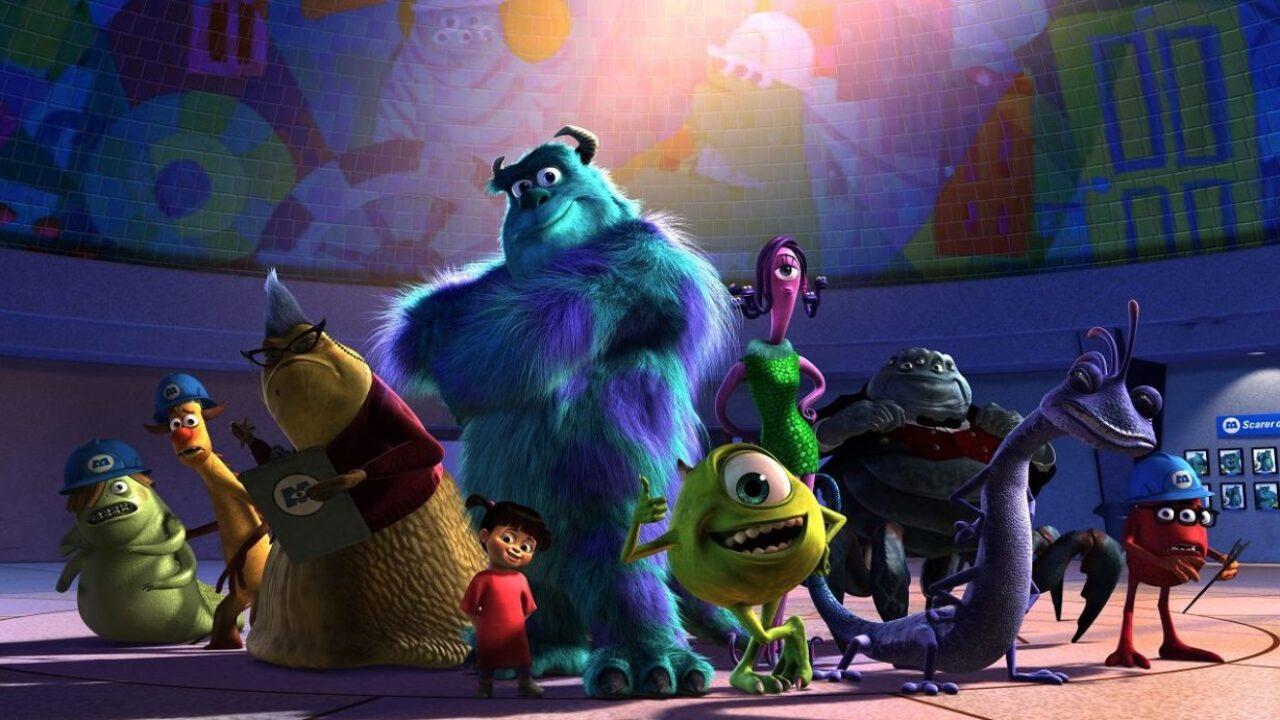 Monsters & Co. La serie - Lavori in Corso! uscirà a luglio su Disney+ thumbnail