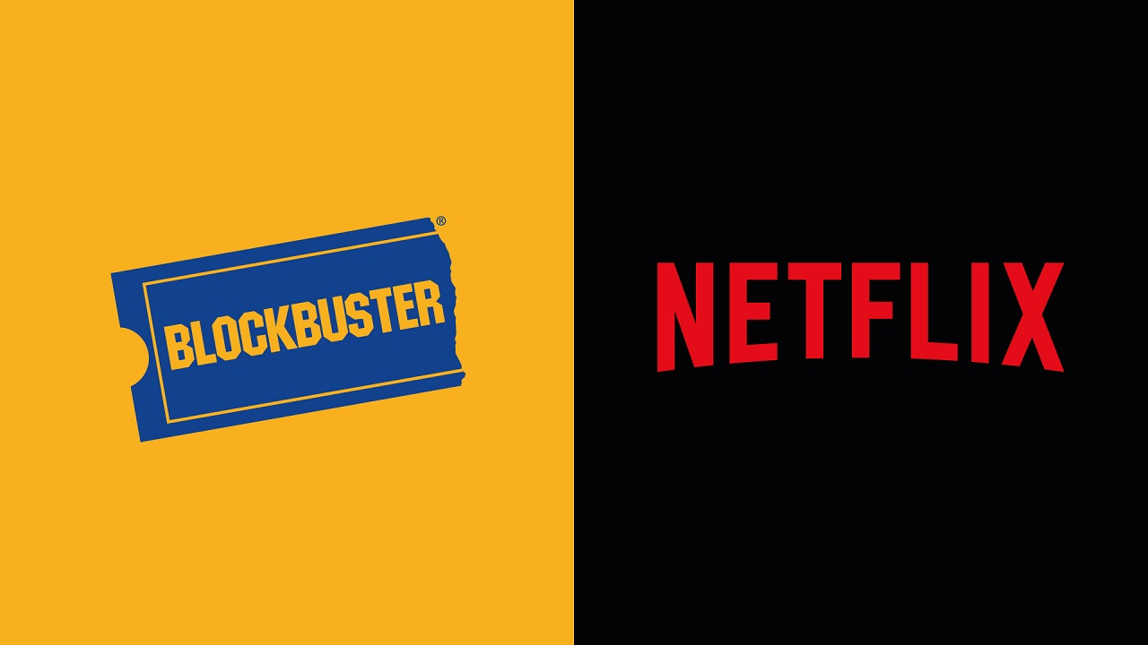 Netflix prepara un documentario sull'ultimo Blockbuster thumbnail
