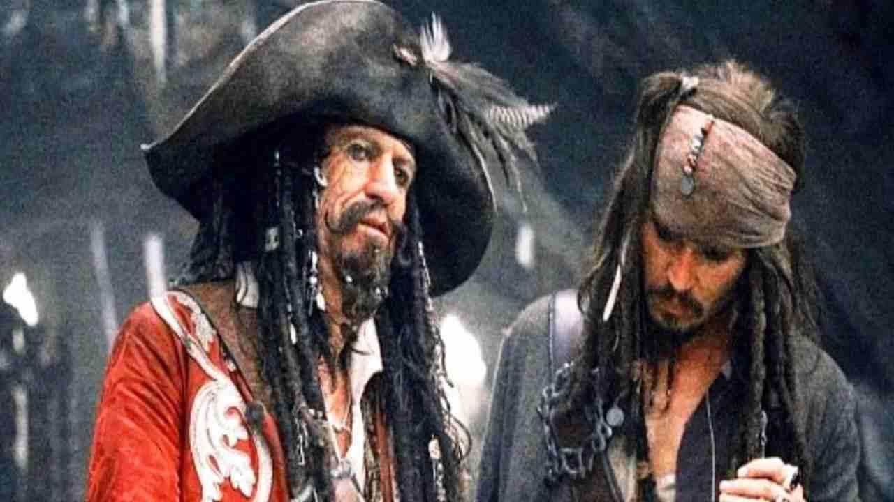 Keith Richards: da ispirazione di Johnny Depp al cameo in Pirati dei Caraibi thumbnail