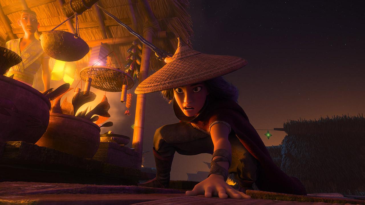 Raya e l'ultimo drago: la via dei draghi | Recensione thumbnail