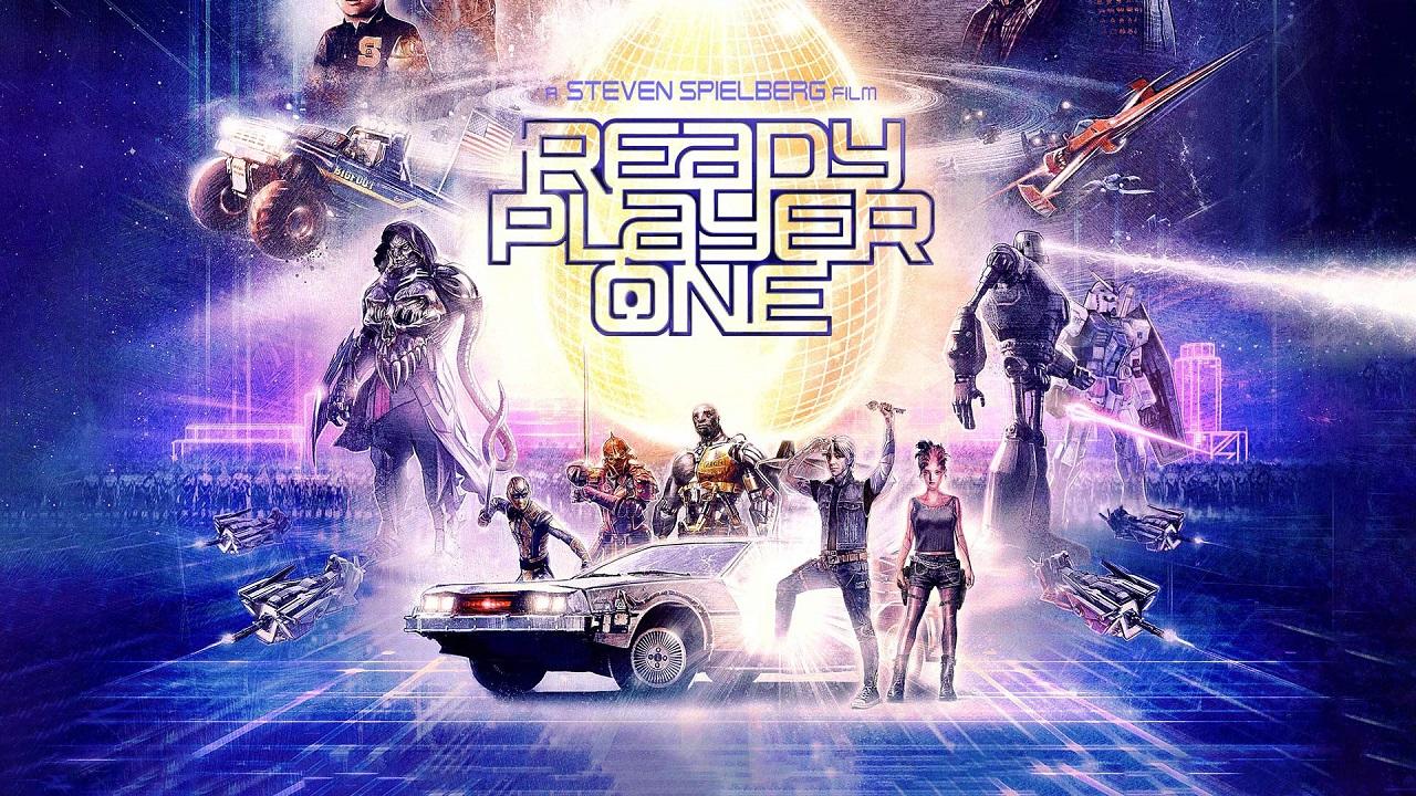Ready Player One: tutte le curiosità sul film diretto da Steven Spielberg thumbnail