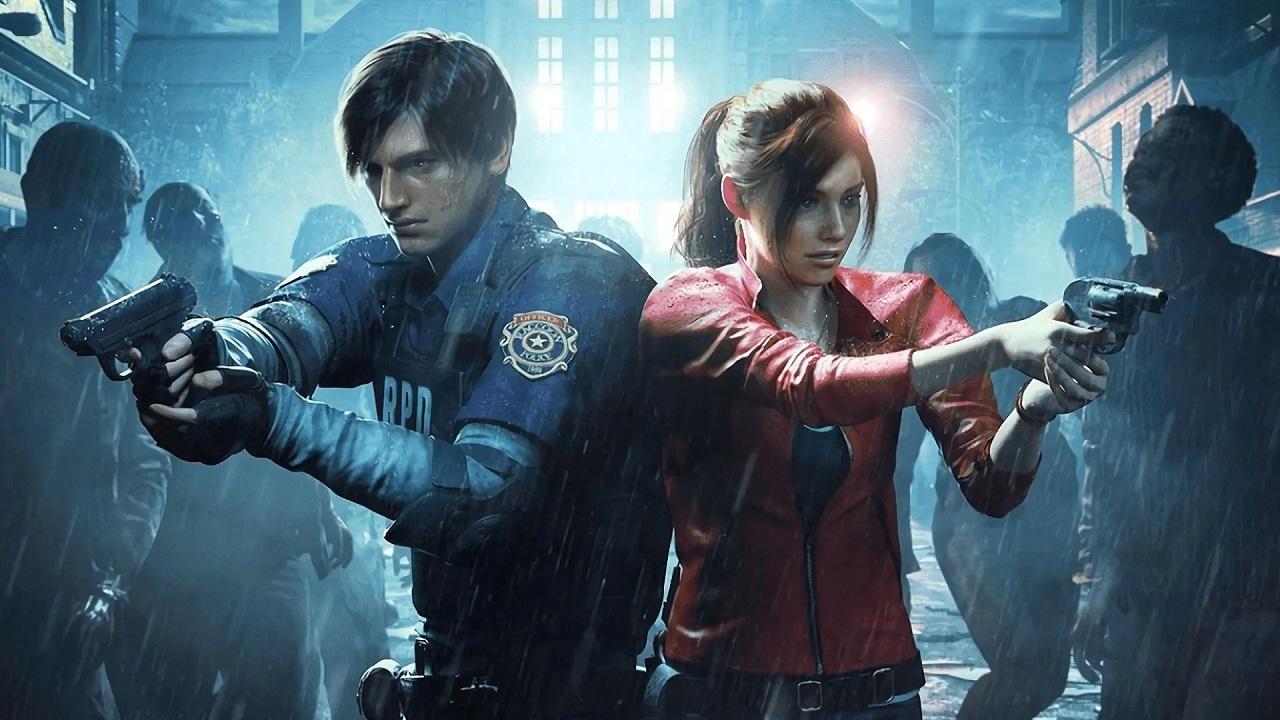Resident Evil: svelato il titolo del reboot thumbnail
