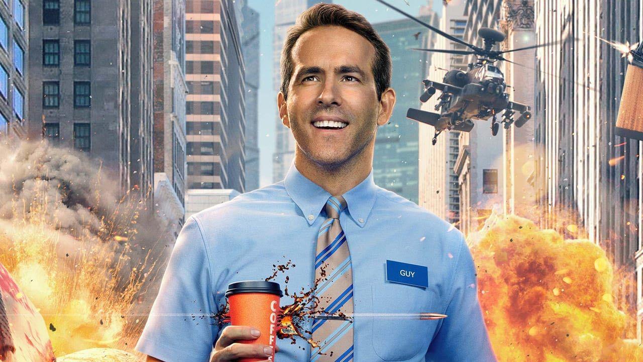 Ryan Reynolds annuncia la nuova data di uscita di Free Guy thumbnail