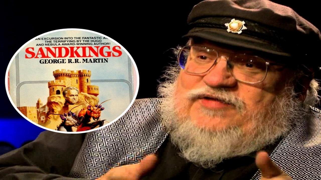 Sandkings di George R.R. Martin arriverà su Netflix thumbnail