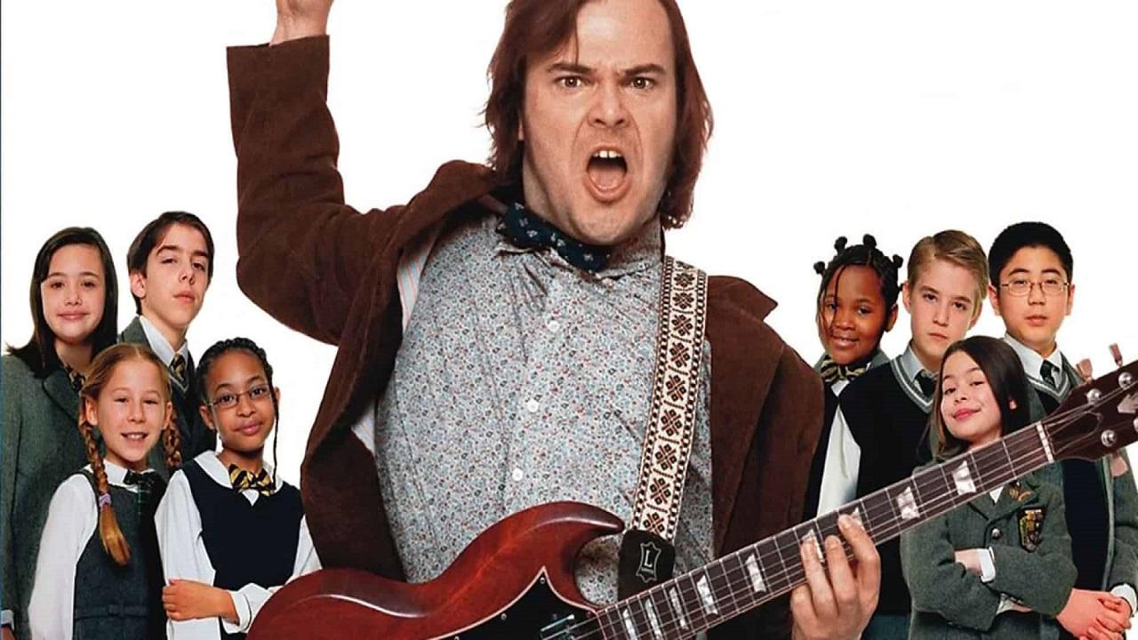School of Rock: una protagonista parla del bullismo subito thumbnail