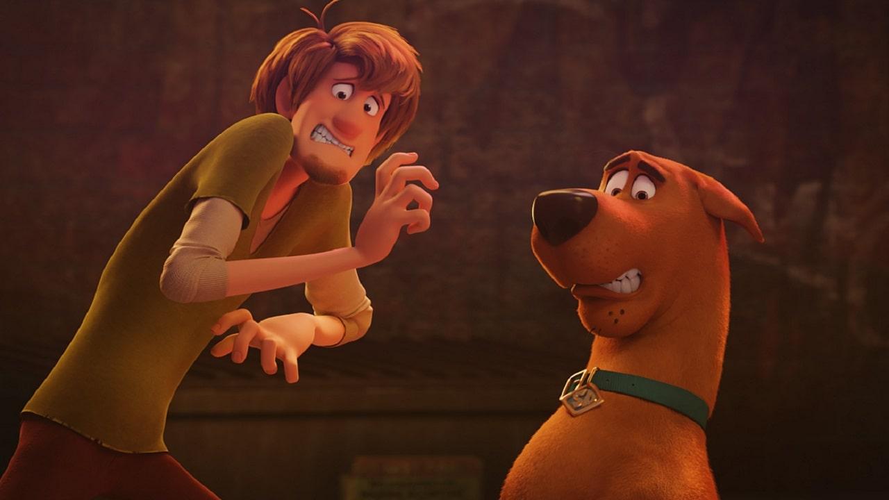 Scooby arriva su Sky e NOW thumbnail