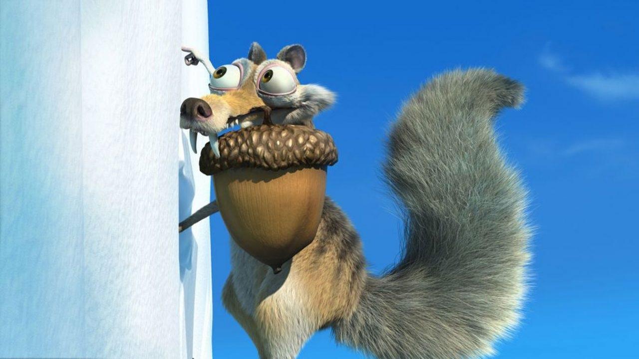 Scrat: qual è la storia dello scoiattolo de L'Era Glaciale? Dal nome al ritrovamento scientifico thumbnail