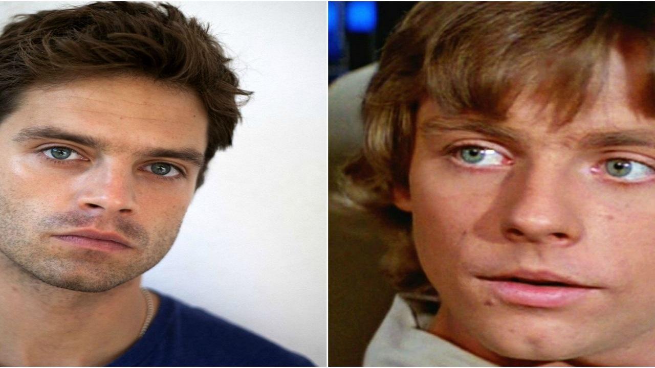 "Sebastian Stan sui fancasting come Luke Skywalker: ""Ci crederò quando lo dirà Mark Hamill"" thumbnail"