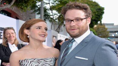 Seth Rogen Emma Watson Facciamola Finita