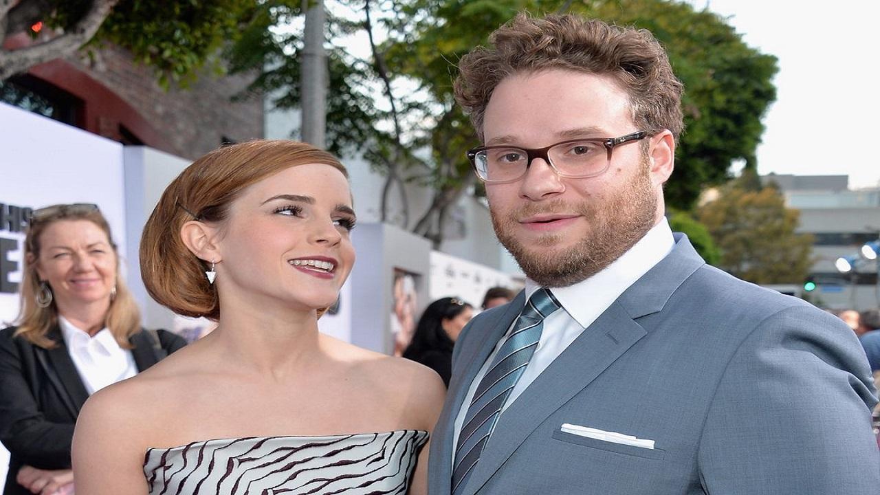 Seth Rogen conferma il litigio con Emma Watson sul set di Facciamola Finita thumbnail