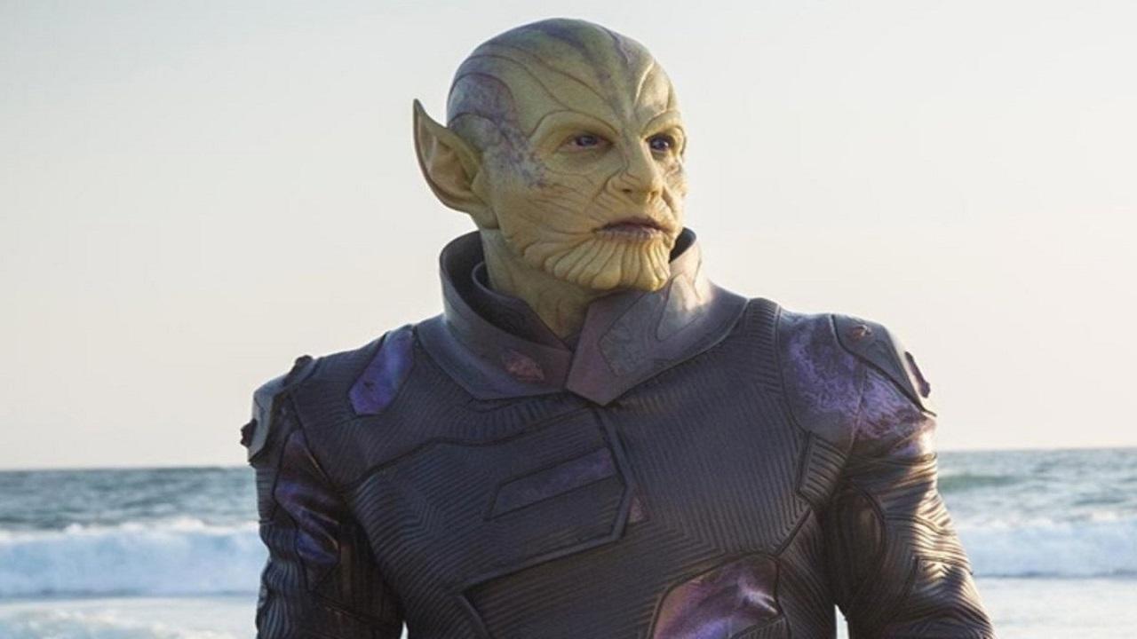Secret Invasion: Kingsley Ben-Adir sarà il villain dello show Disney+? thumbnail