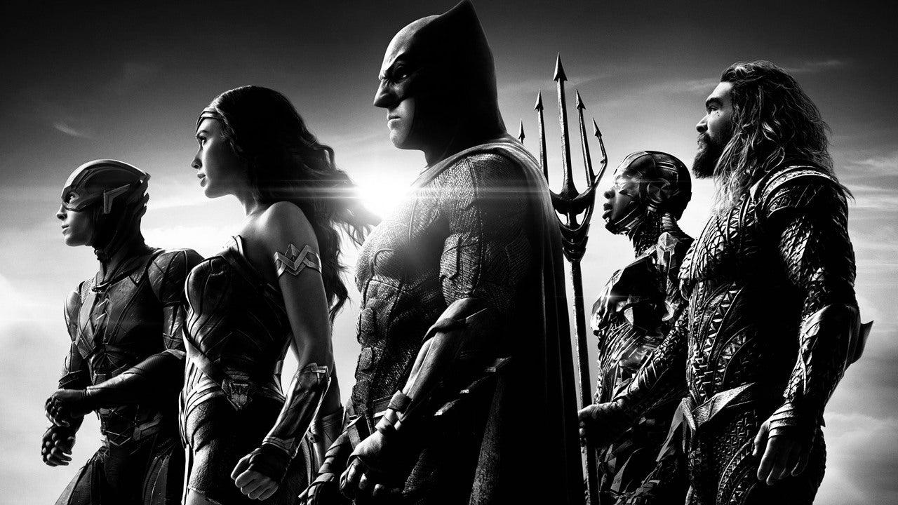Zack Snyder's Justice League: epico ma non indimenticabile | Recensione thumbnail