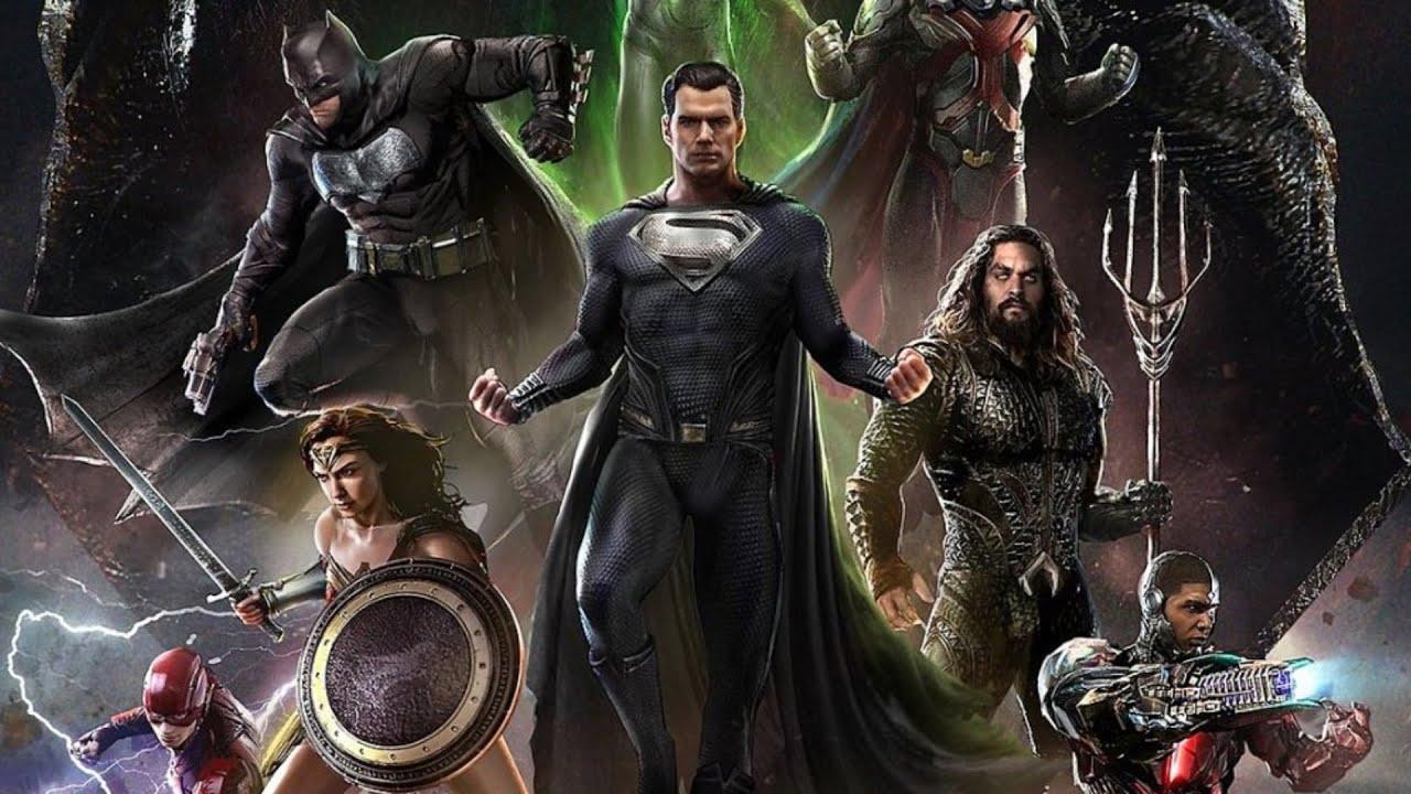 La Snyder Cut spinge a un record di download per HBO Max thumbnail