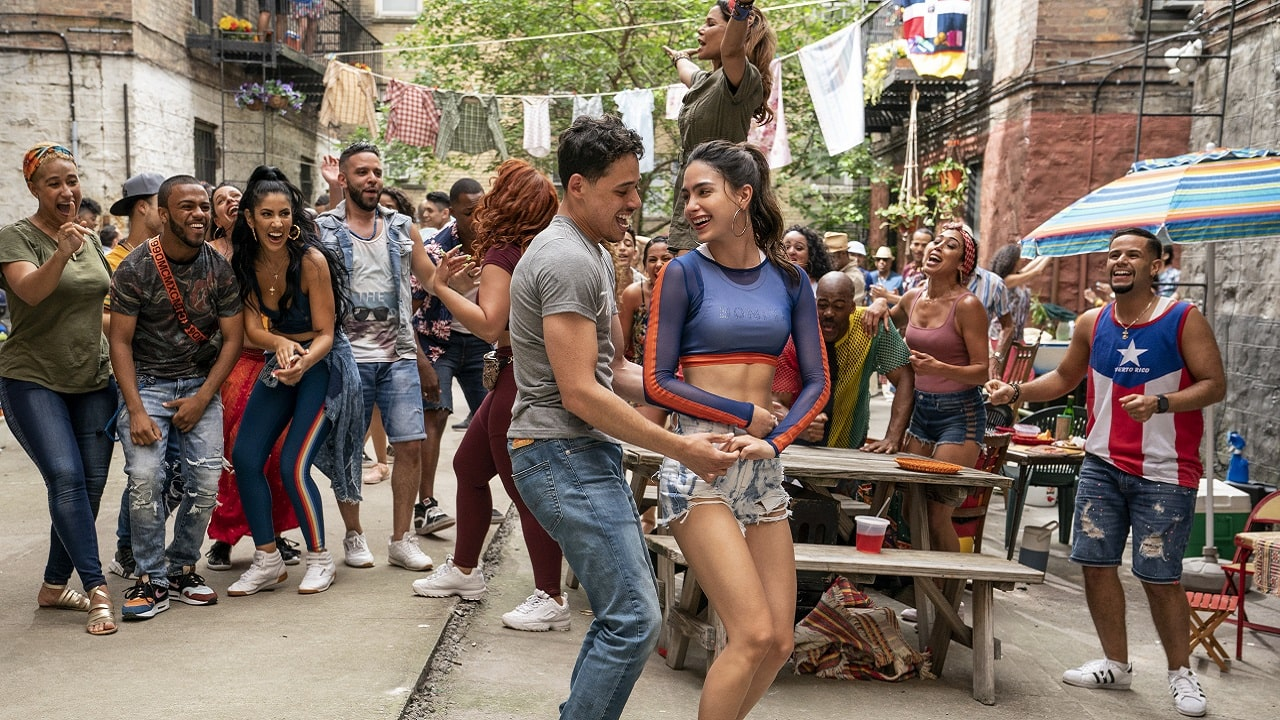 Sognando a New York: il musical In The Heights ha due nuovi trailer thumbnail