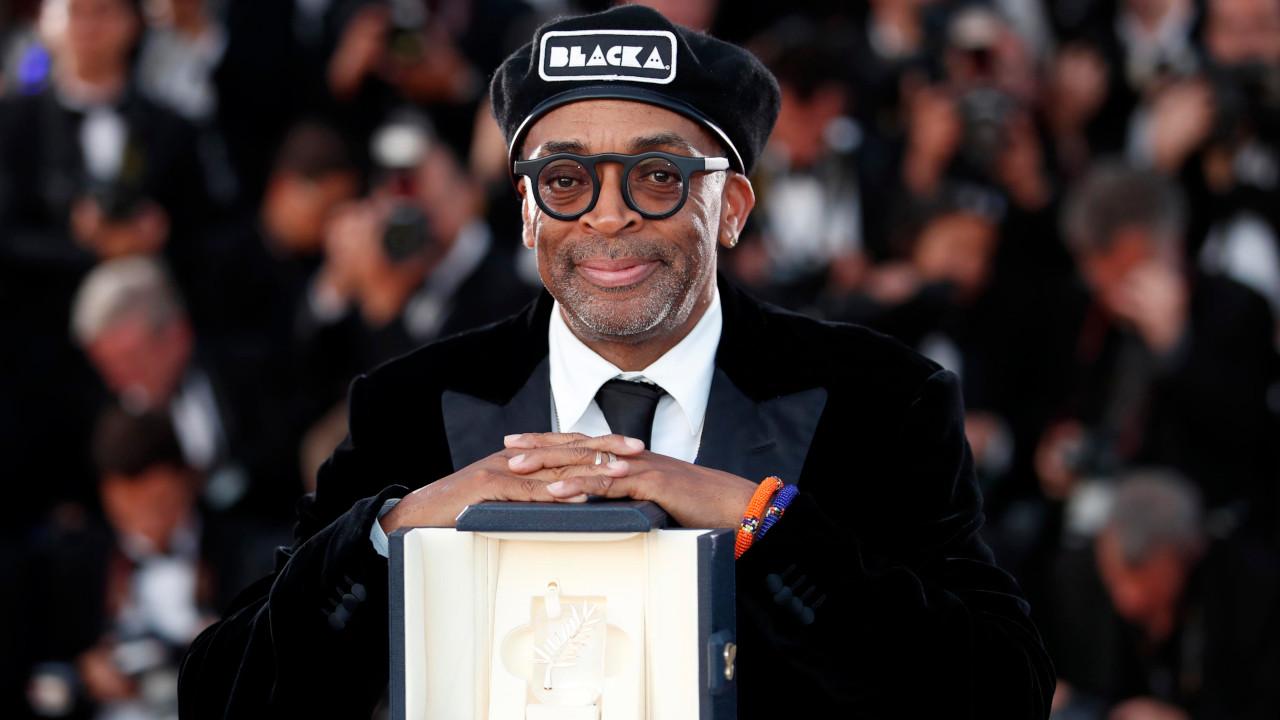 Spike Lee di nuovo Presidente di Giuria a Cannes 2021 thumbnail