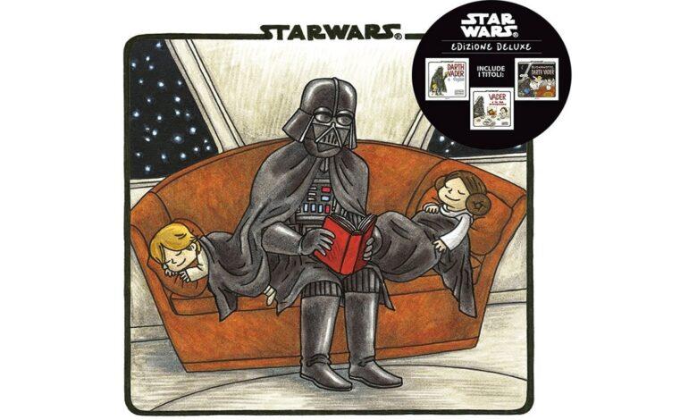 star wars marvel festa del papà 2021