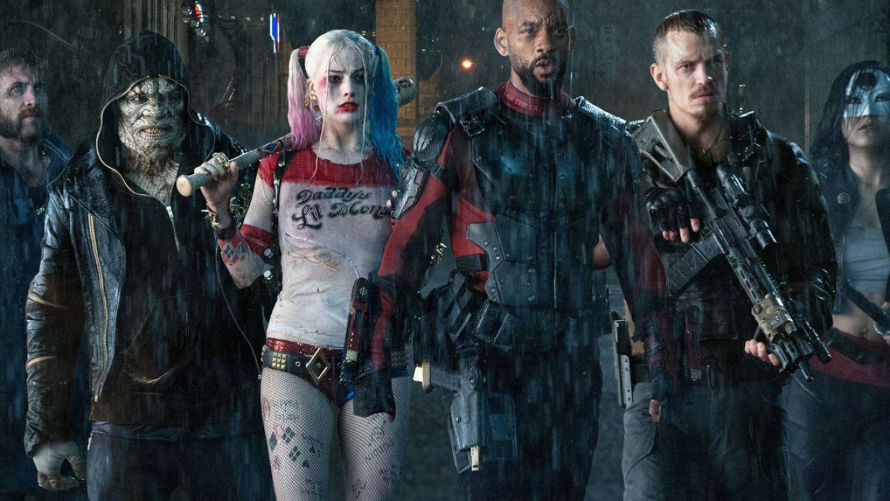 Suicide Squad: quali sono le speranze di vedere la Ayer Cut? thumbnail