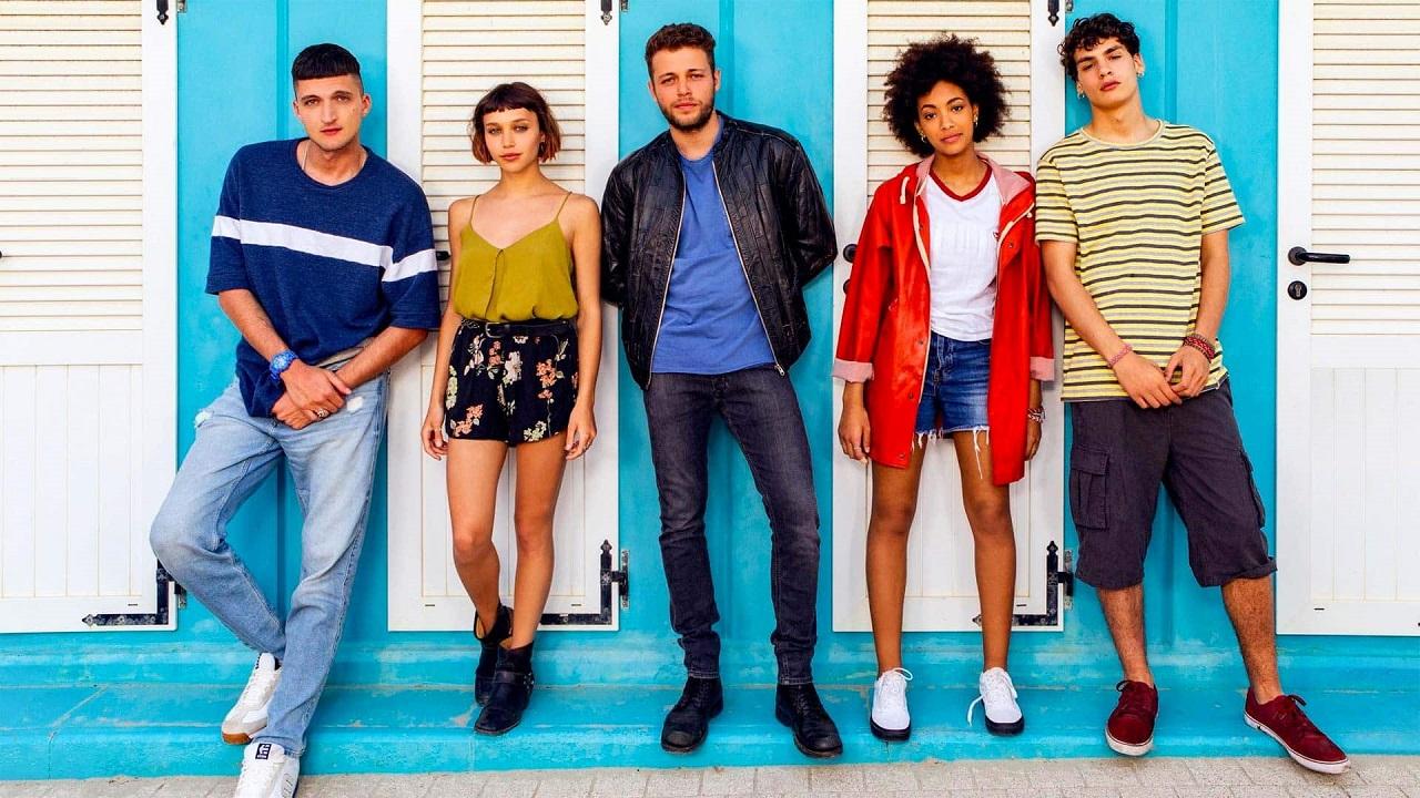 Summertime: debutta il teaser della seconda stagione thumbnail