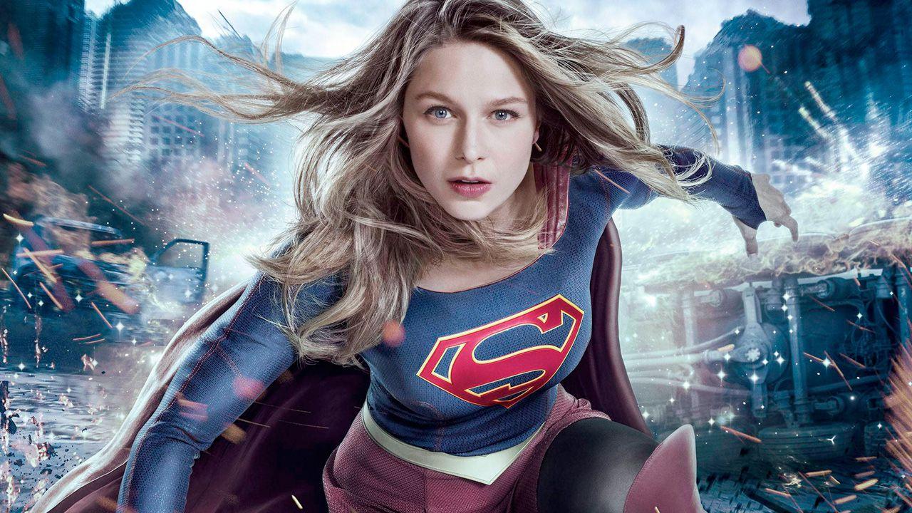 Supergirl: ecco il poster della stagione finale thumbnail