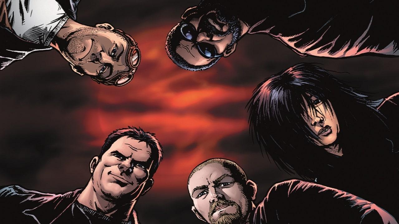 The Boys: Le regole del gioco, il romanzo che rinarra fumetto e serie TV thumbnail