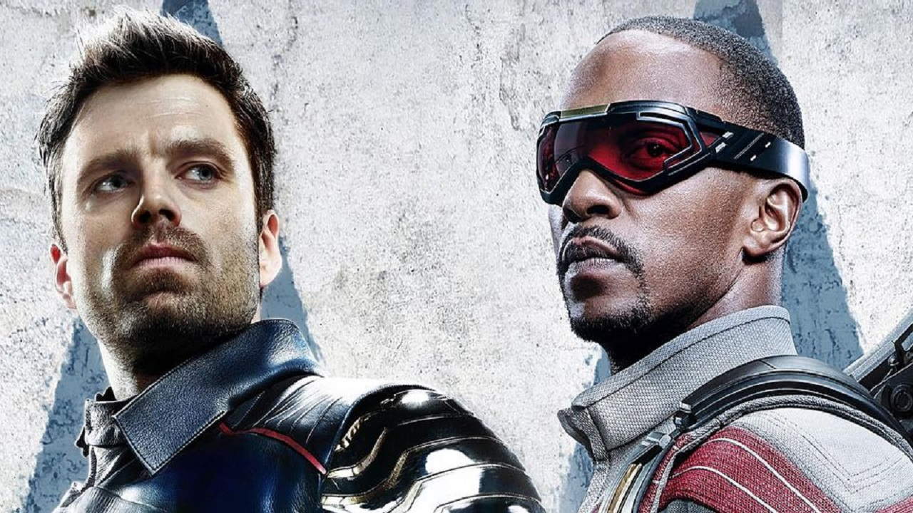 The Falcon and the Winter Soldier è la premiere più vista su Disney+ thumbnail