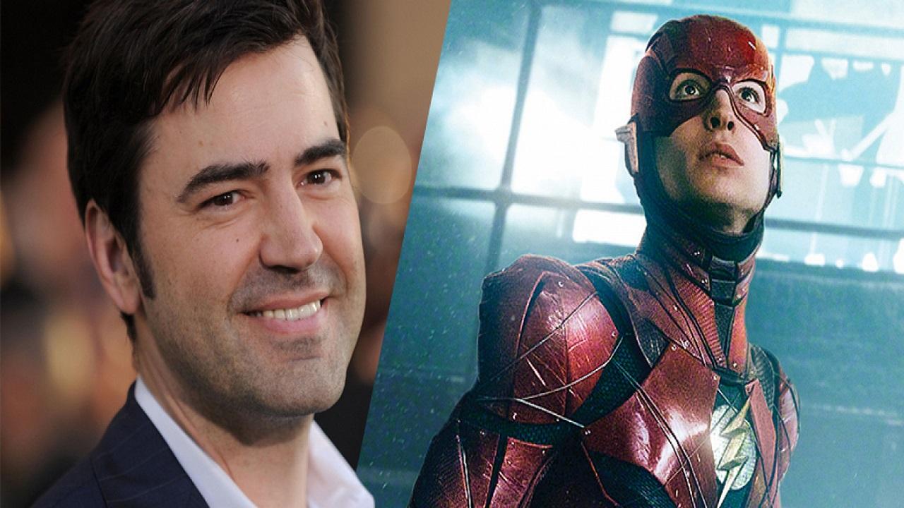 The Flash: Ron Livingston sarà il padre di Barry Allen thumbnail