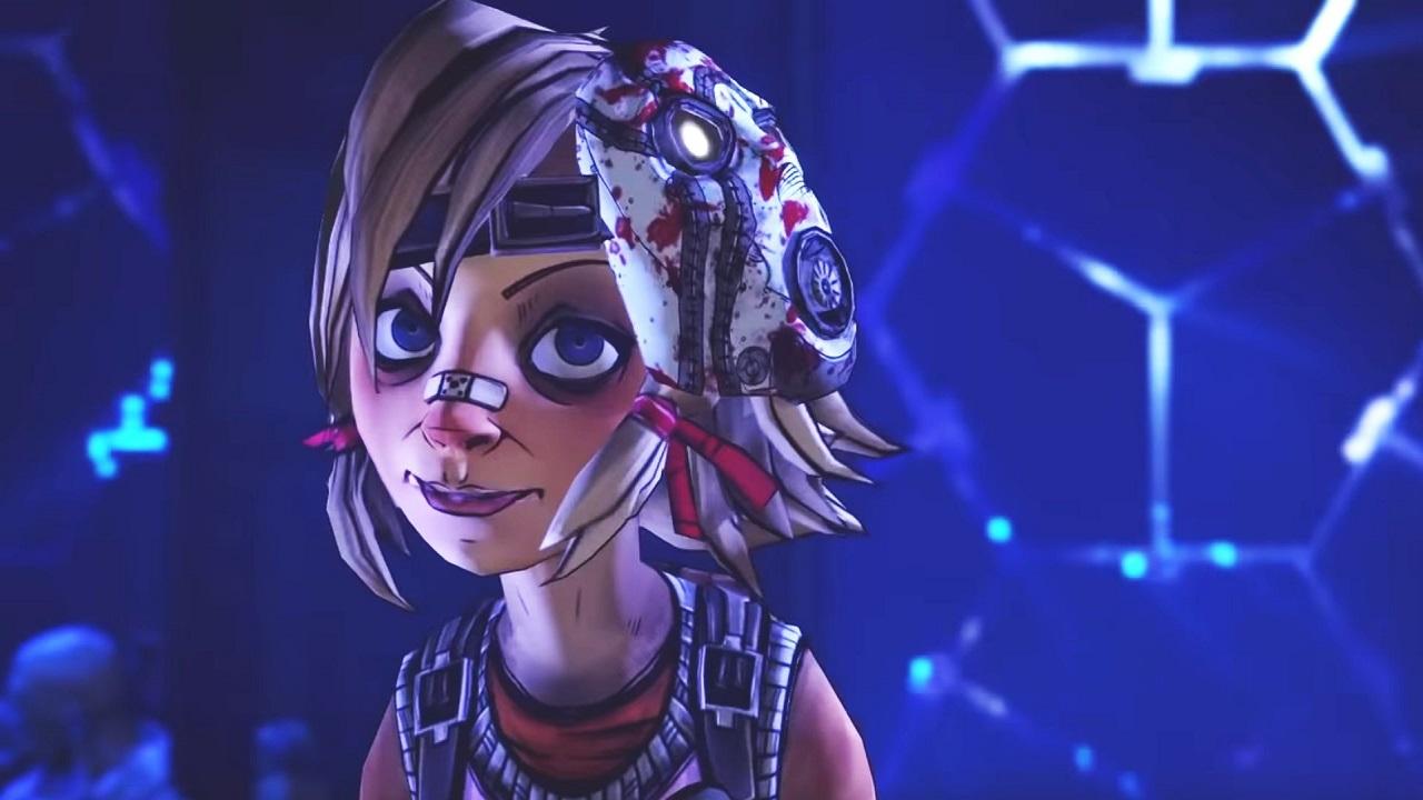 Borderlands: trovata l'attrice per Tiny Tina thumbnail