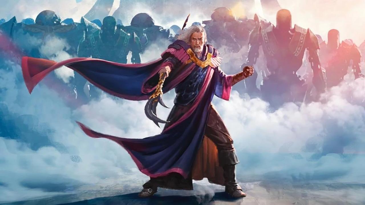 Urza: il primo eroe di Magic: the Gathering thumbnail