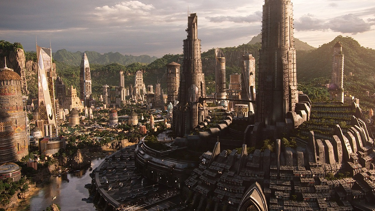 Il Wakanda sta per arrivare a Disneyland? thumbnail