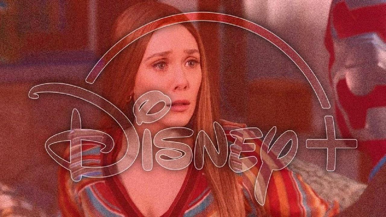WandaVision ha fatto crashare di nuovo Disney+ thumbnail