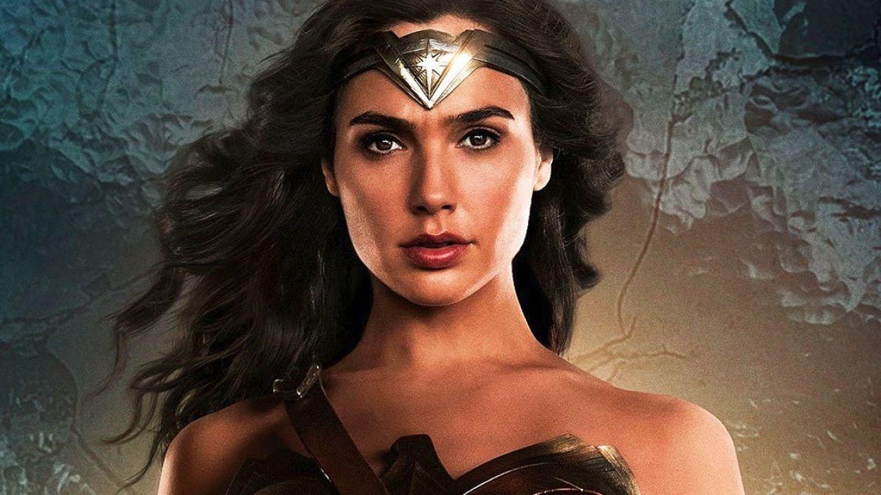 Justice League: ecco il teaser di Wonder Woman thumbnail