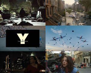 Y: The Last Man immagini anteprima