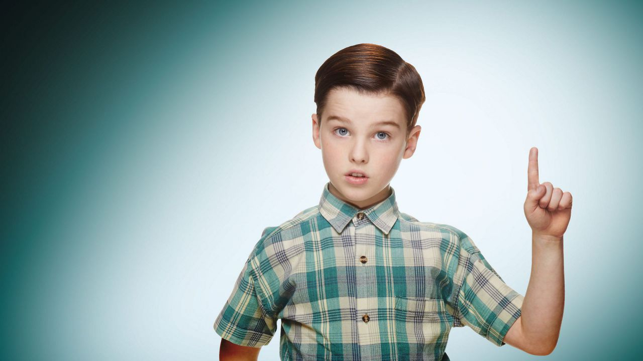 Young Sheldon: in arrivo tre nuove stagioni thumbnail