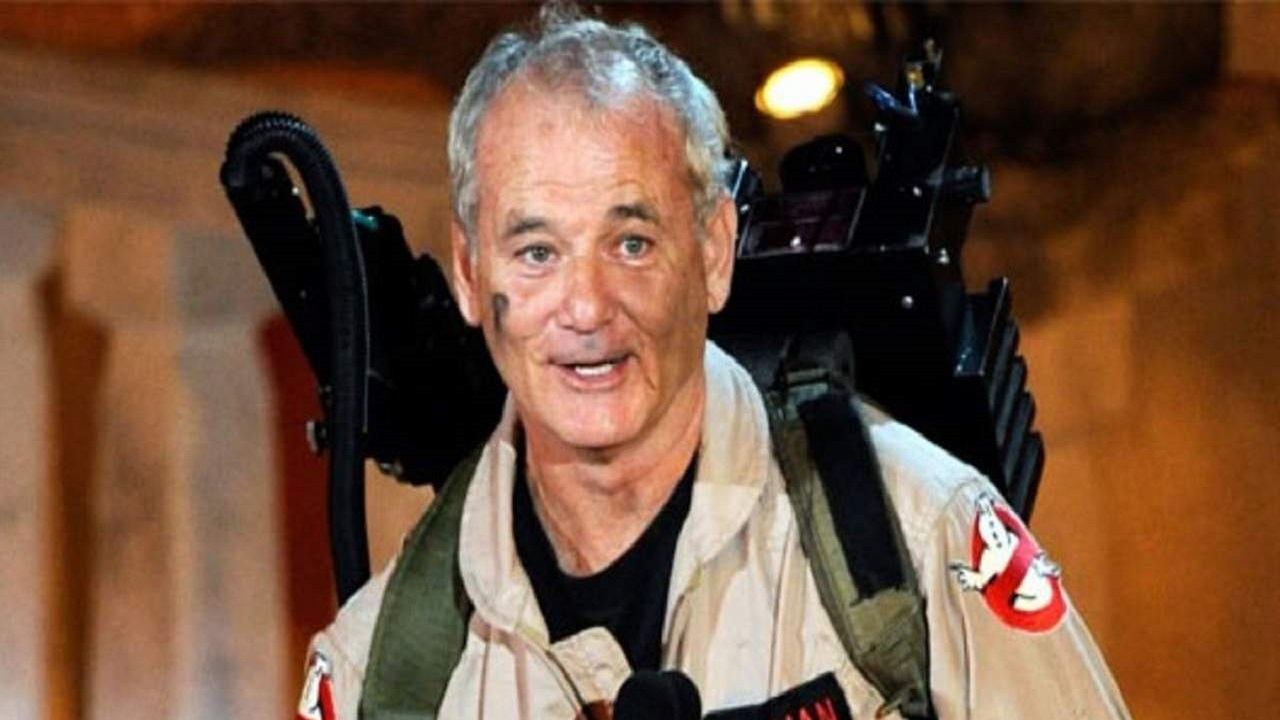 Ghostbusters: Legacy, per Bill Murray è il più simile al primo film thumbnail