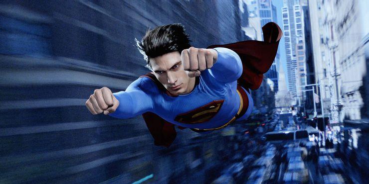 Brandon-Routh-in-Superman-Returns film inediti
