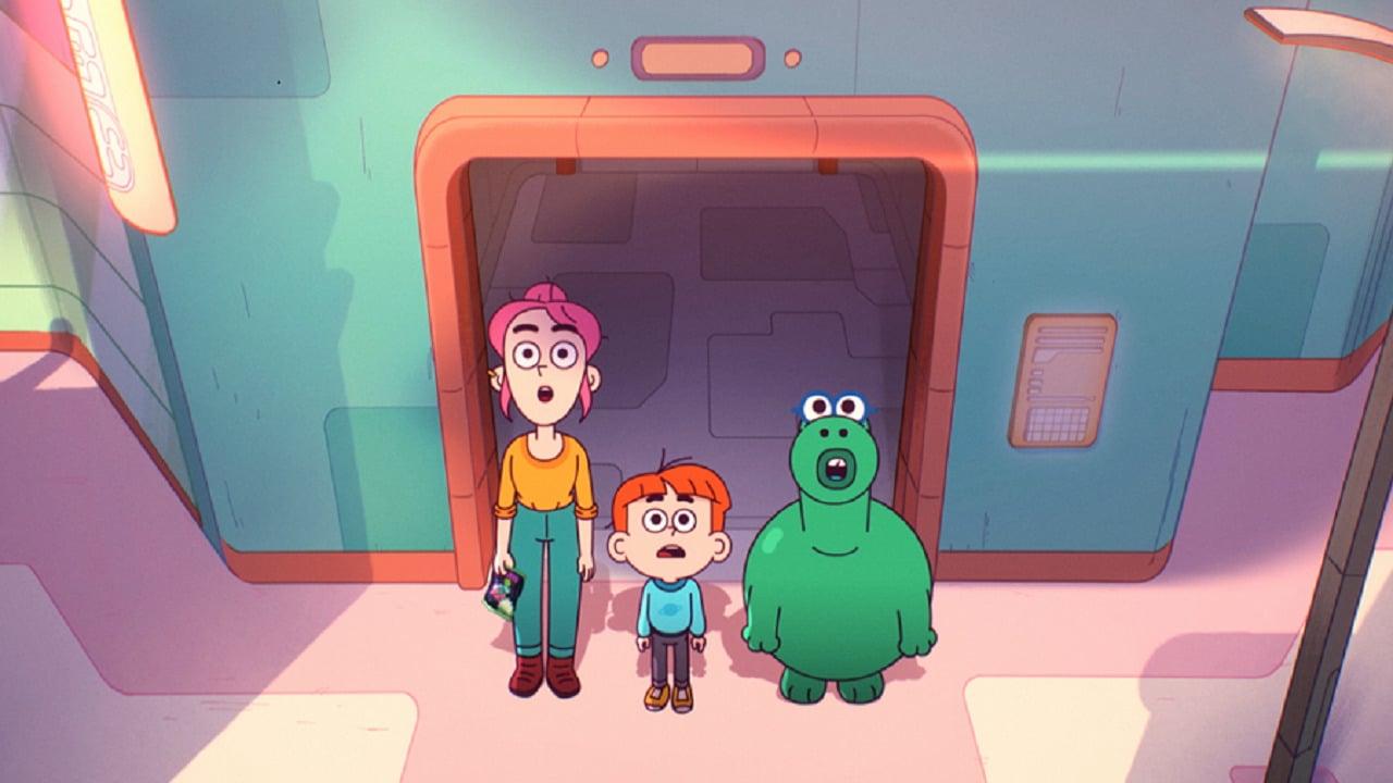 È in arrivo Elliott Il Terrestre, la nuova serie su Cartoon Network thumbnail