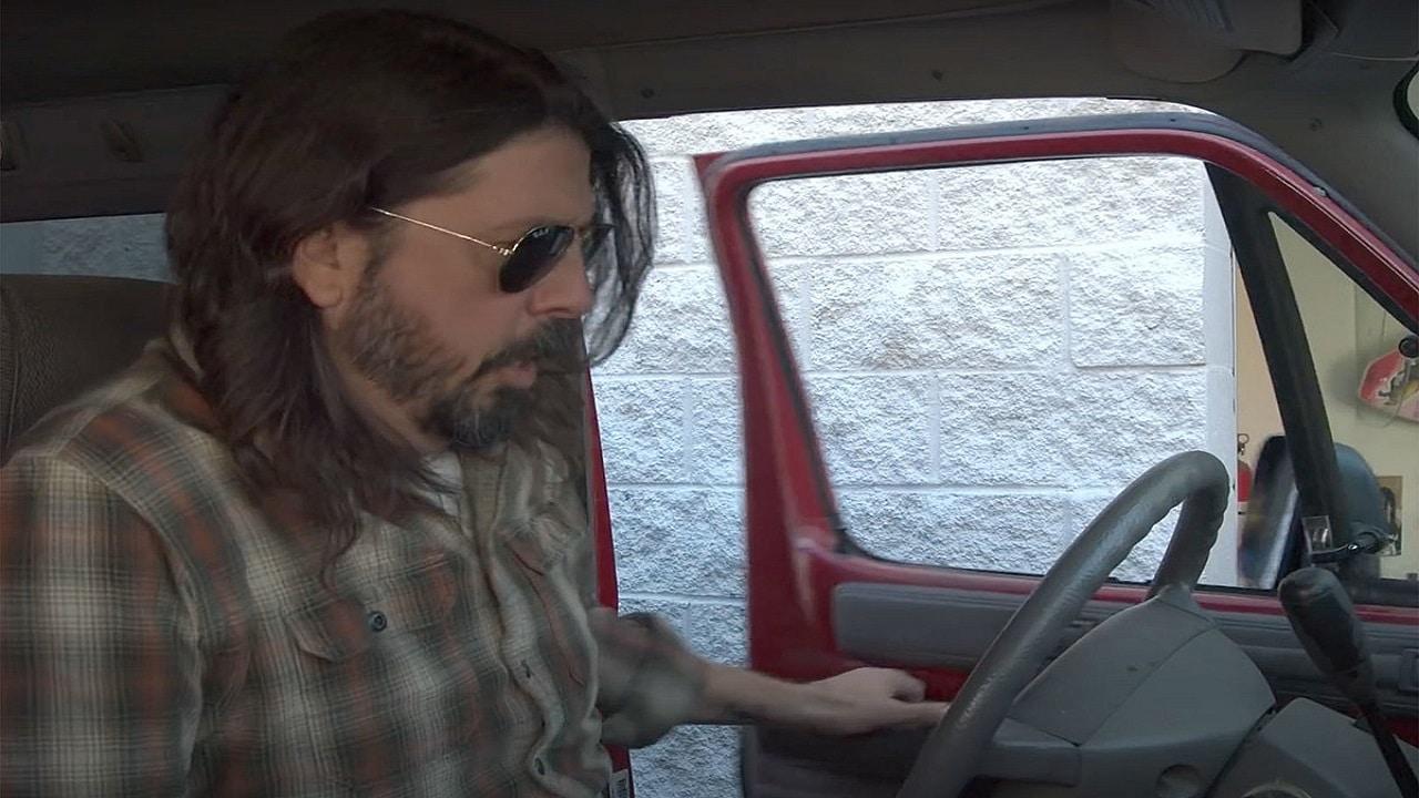 Ecco il trailer di What Drives Us, diretto da Dave Grohl thumbnail