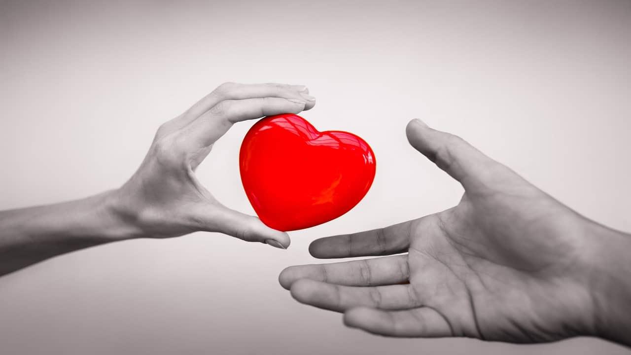Il progetto #donatoridiruolo a sostegno della campagna Diamo il Meglio di Noi thumbnail
