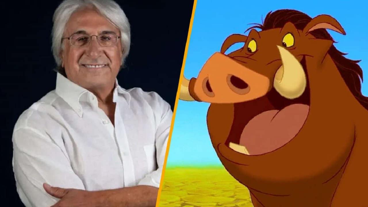 Muore Ernesto Brancucci, storico doppiatore Disney thumbnail