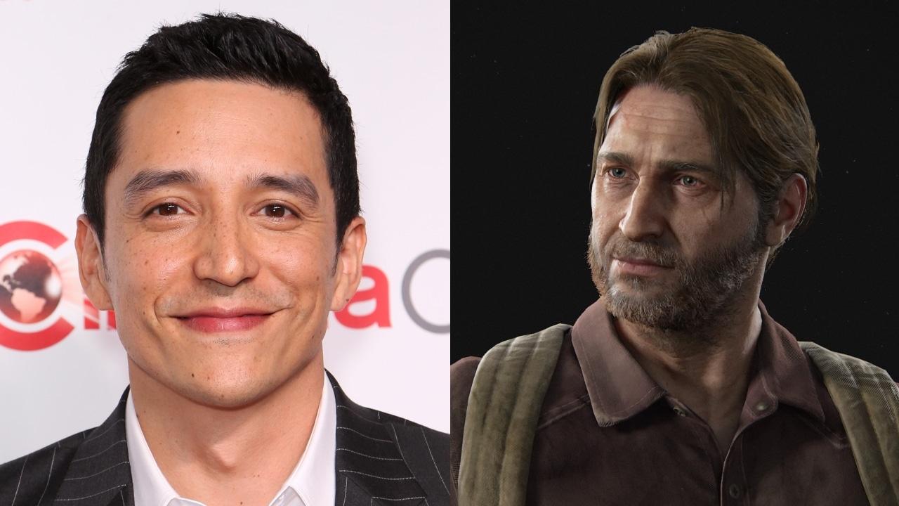 The Last of Us: Gabriel Luna si aggiunge al cast dello show thumbnail