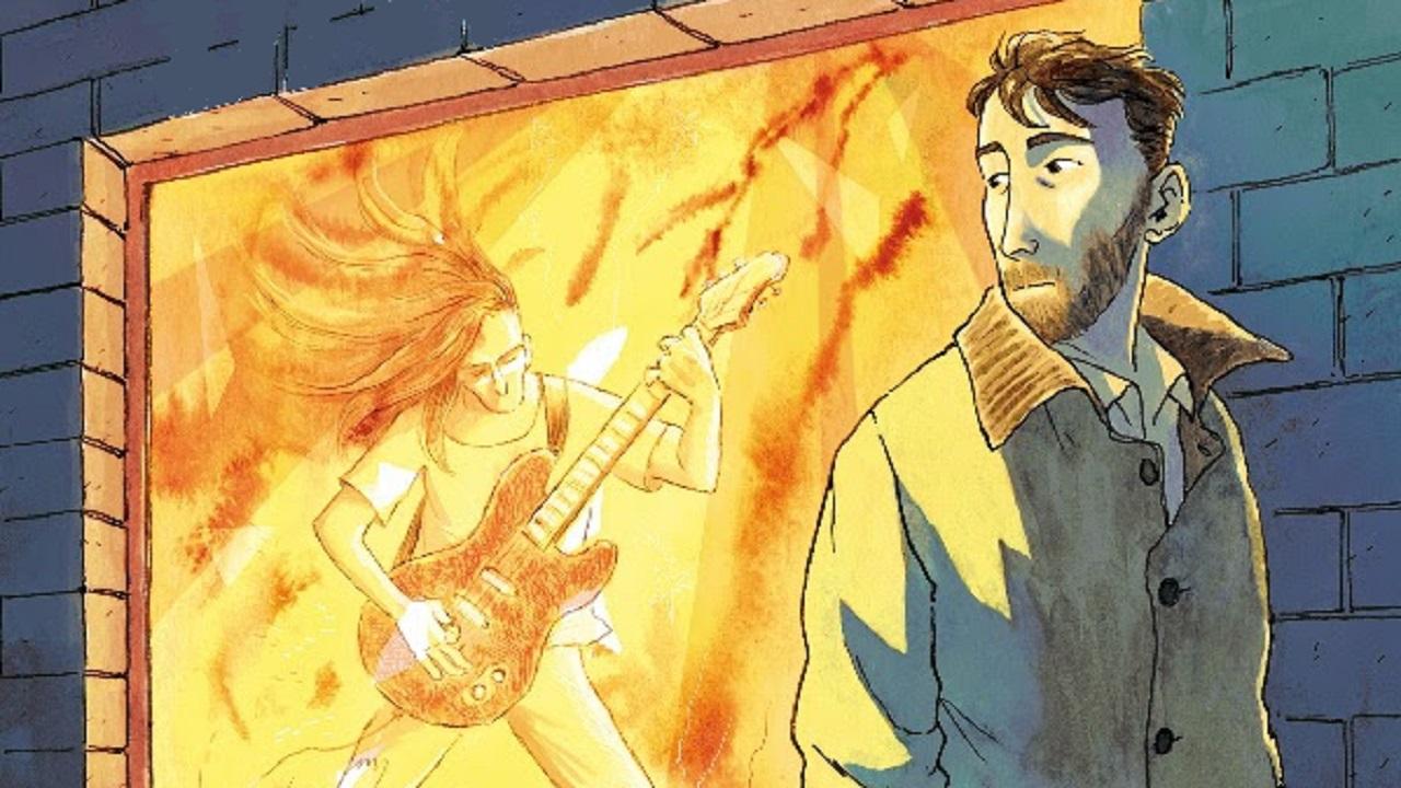 Chi Conosci Davvero: il primo graphic novel dei Pertubazione thumbnail