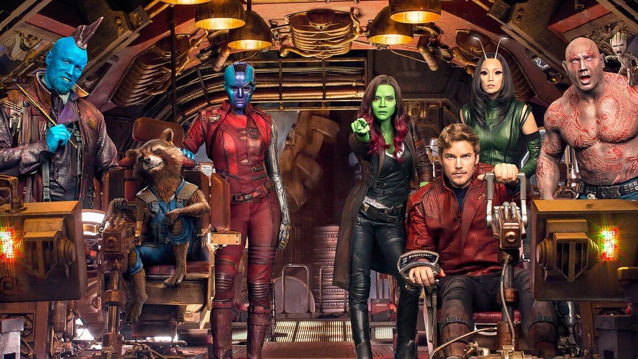 Guardiani della Galassia Vol. 3: la colonna sonora è pronta thumbnail