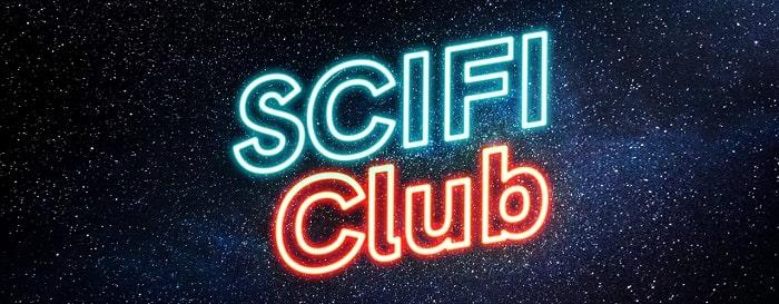 Header SciFi club streaming