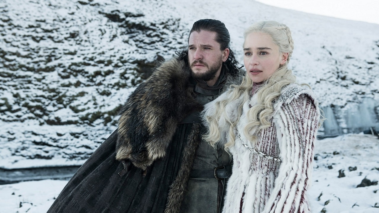 Game of Thrones: le iniziative per il decimo anniversario dello show thumbnail