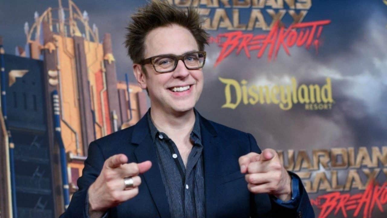 James Gunn vuole dedicarsi ad altre serie TV dopo Peacemaker thumbnail