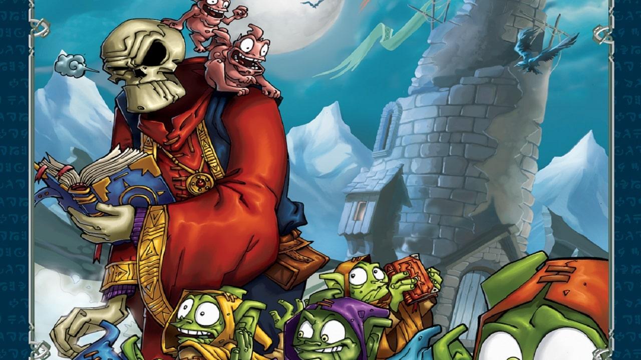 Kragmortha: tornate nel mondo di Rigor Mortis thumbnail