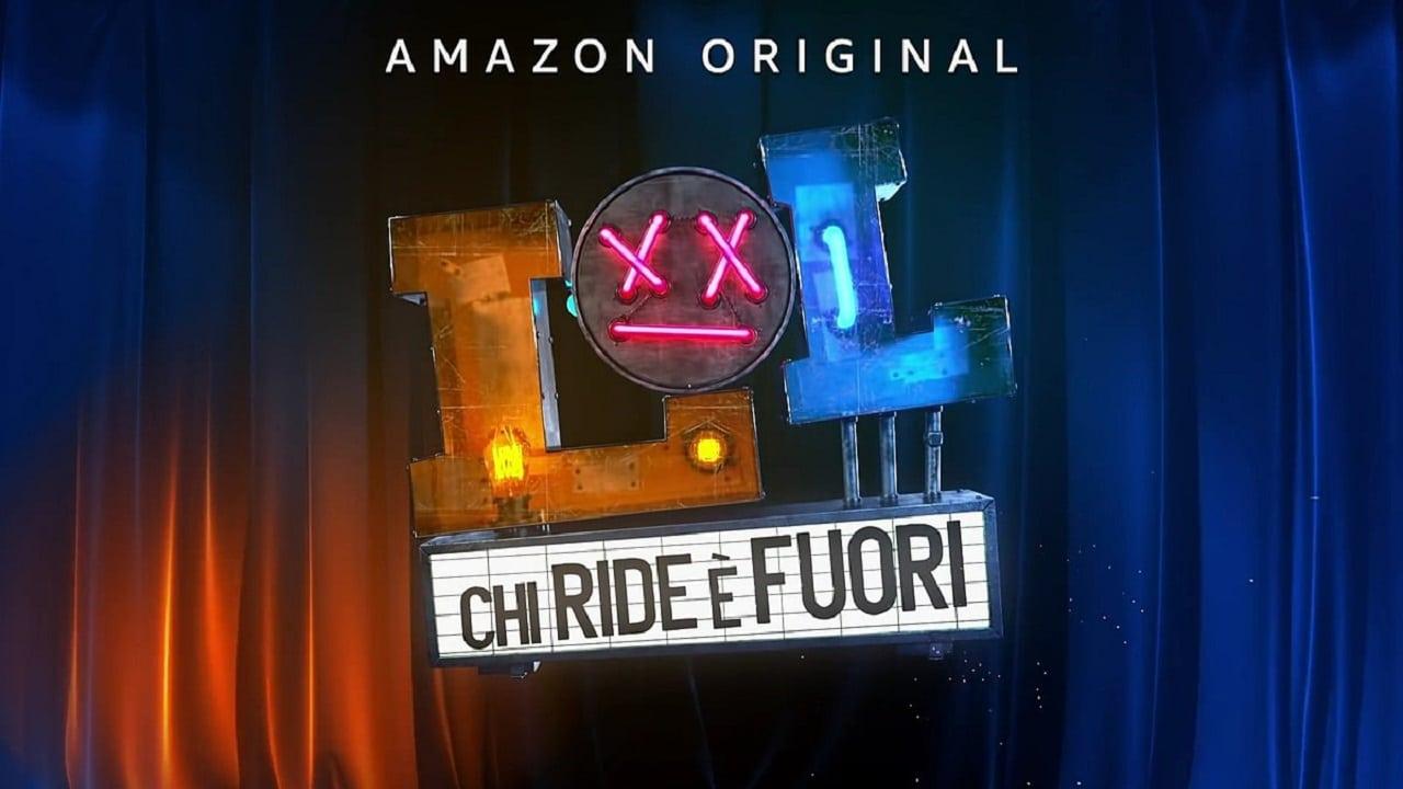 Amazon conferma la seconda stagione di LOL: Chi ride è fuori thumbnail
